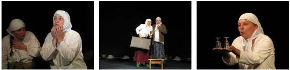 Лазаревский независимый камерный Театр