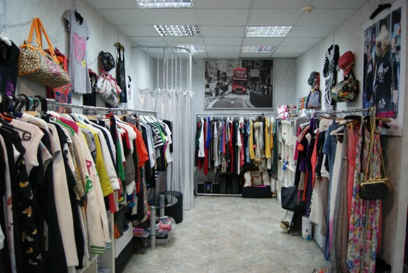 Доставка женской одежды англия