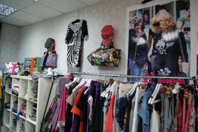 Одежда для девочек из Англии «Punkyfish» - в Сочи