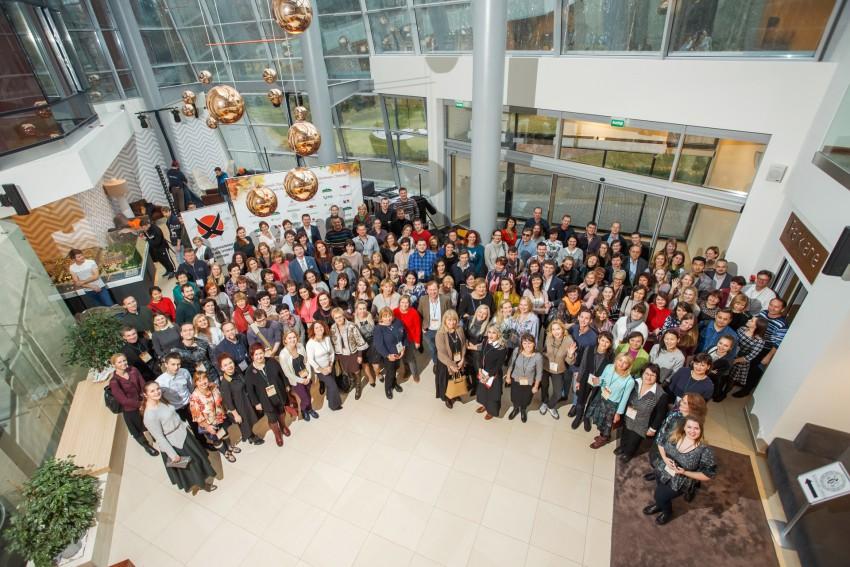 Международный Ландшафтный Форум Зеленая стрела» в Сочи