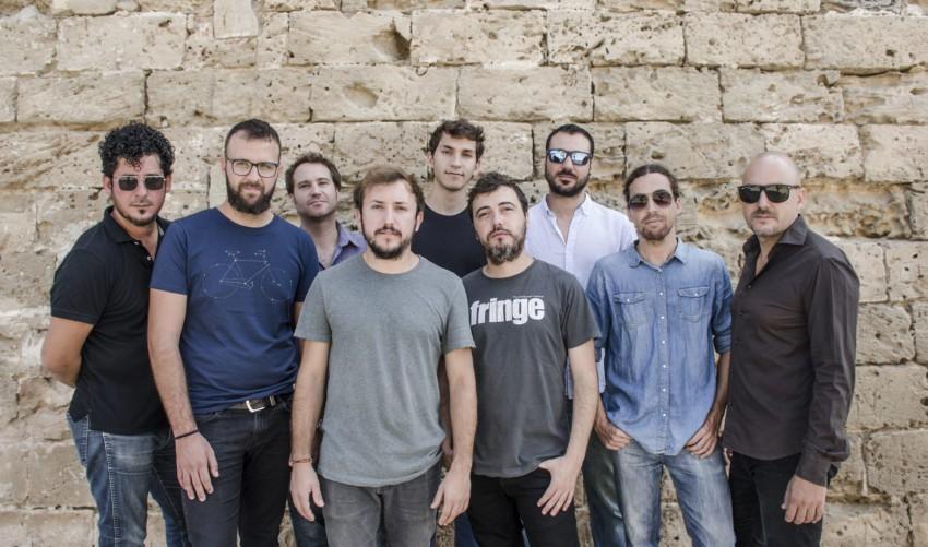 Джазовый фестиваль Сириуса