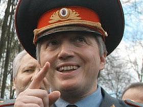 Михаил Суходольский