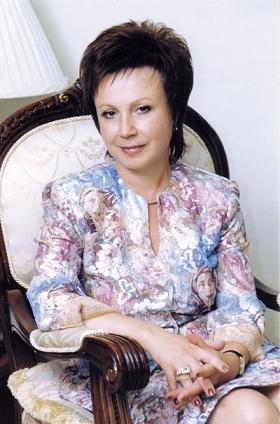 Ирина Бадаян