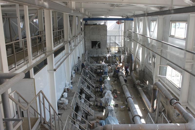 Вакансии в большевике водозабор