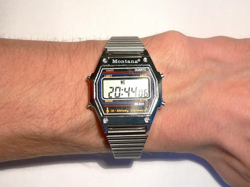 Предлагаем вашему вниманию часы монтана (montana) - самые модные часы советского союза, одно название которых прочно ассоциируется с детством.
