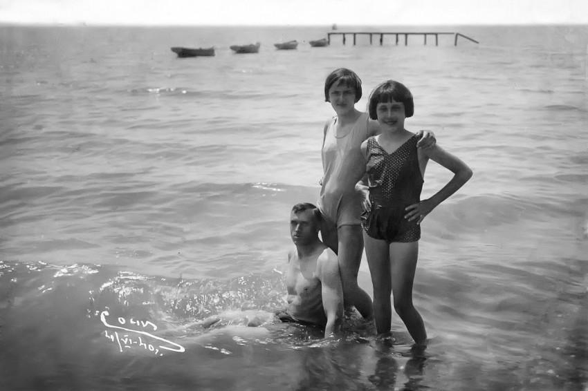 Семейный альбом голые фото