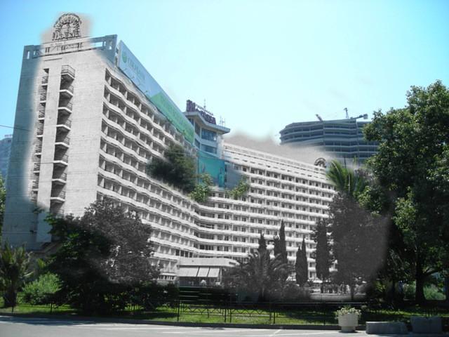 Гостиницы Москвы с отзывами, цены на отели в Москве - Travel ru