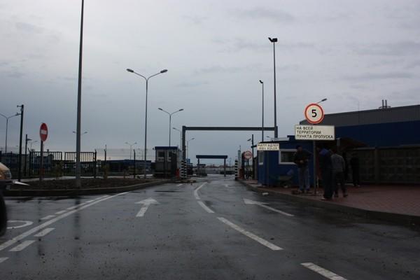 Пешеходный пункт пропуска на границе Сочи с Абхазией откроется в апреле.