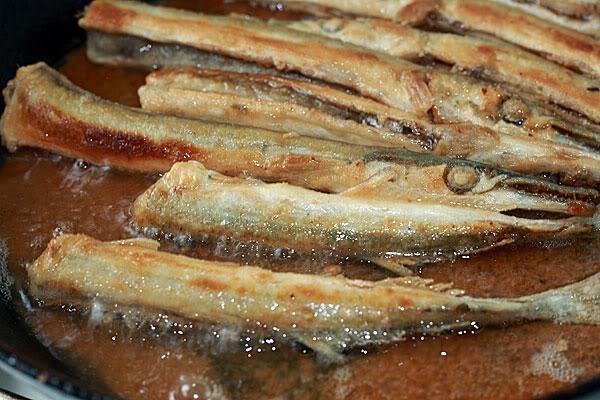ласкирь черноморский рецепт приготовления