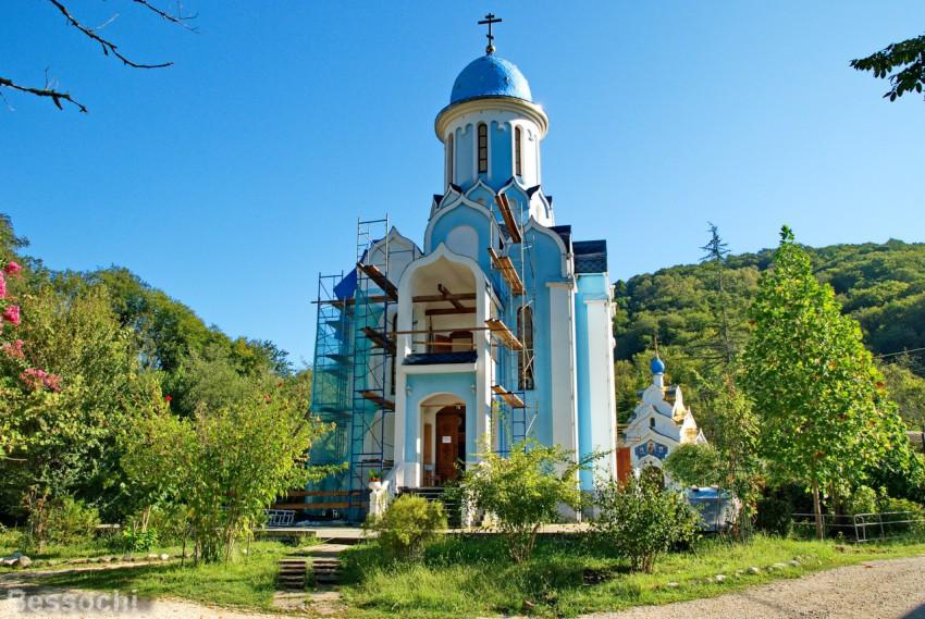 Женский монастырь голые фото 31-799