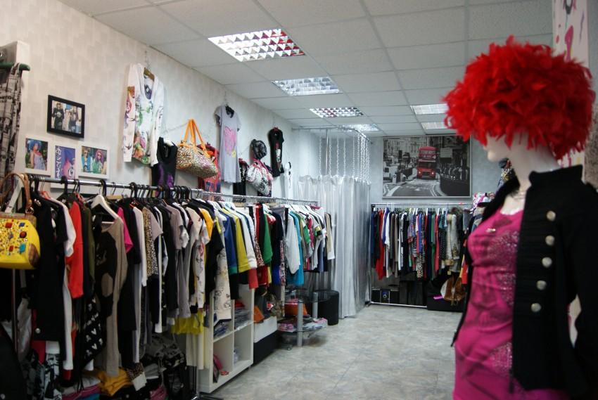 Магазин Дешевой Молодежной Одежды