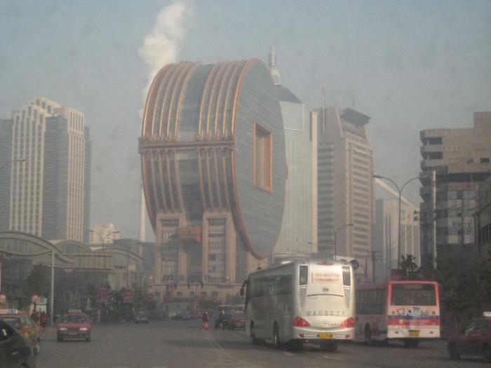 Прикольный дизайн в Шиньяне