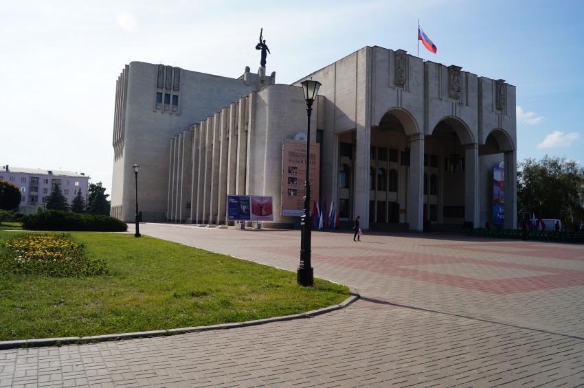 В Курске устроят первый фестиваль дворовых игр