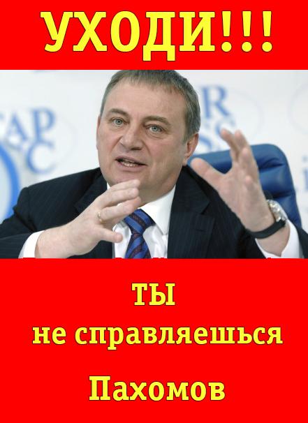 Пахомов Сочи