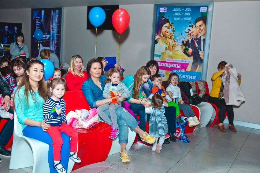 русские нудисты видео детский праздник