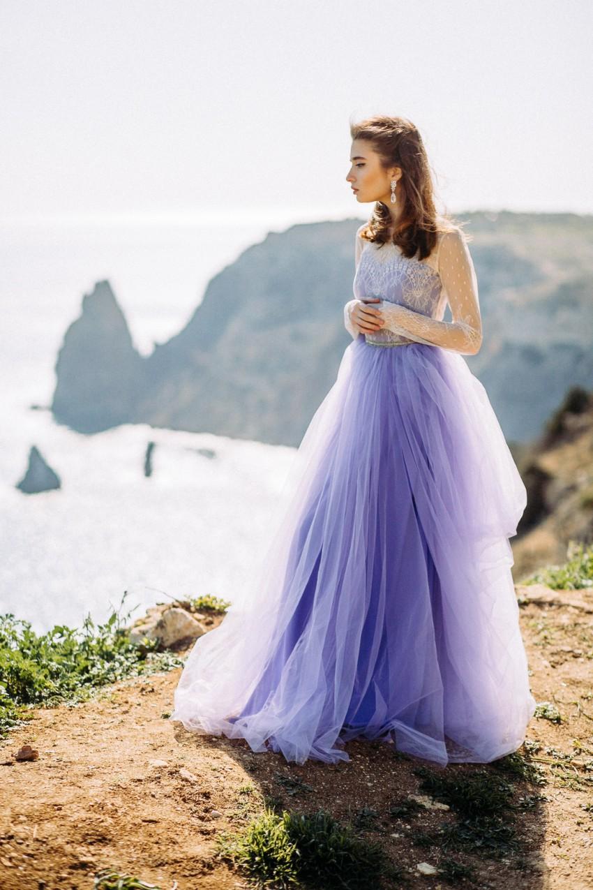 Вечерние и свадебные платья в бутике Бренд Стор / Реклама