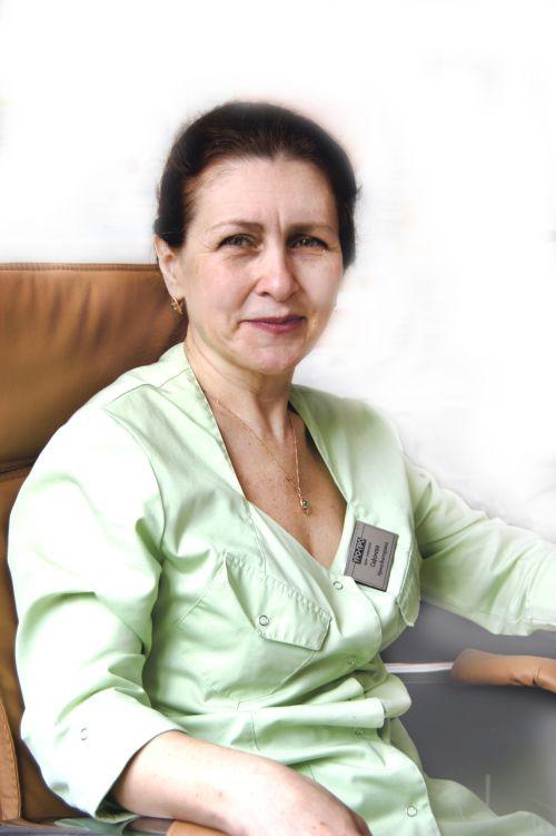 Консультация гинеколога ангарск