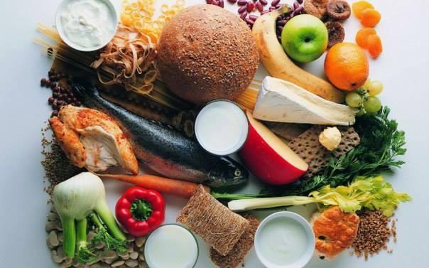 Мастер класс от танцевальной студии «ELFON&MATERN», на тему: «Ты то, что ты ешь, или Правильное Питание: как и с чем его едят?»