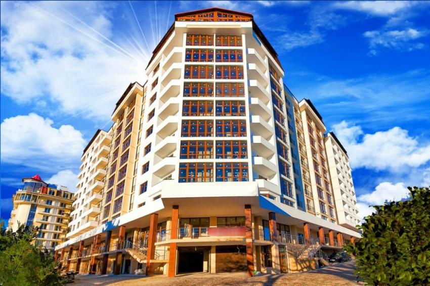 Квартиры в Геленджике, Жилье в Анапе, Инвестиции в недвижимость