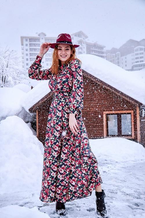 Шоу-рум женской одежды LIPA
