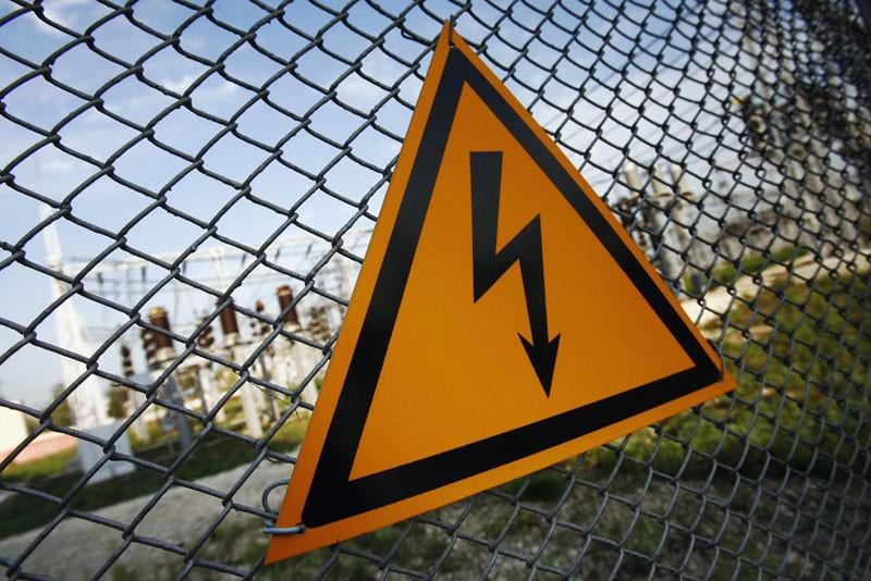 правила электробезопасности в охранных зонах ВЛ