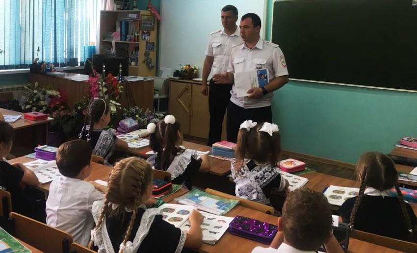 Госавтоинспекция Сочи проводит профилактическое мероприятие Внимание – дети