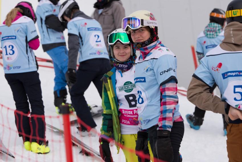 Спорт Сочи, Секция сноуборда, Сноуборд для детей