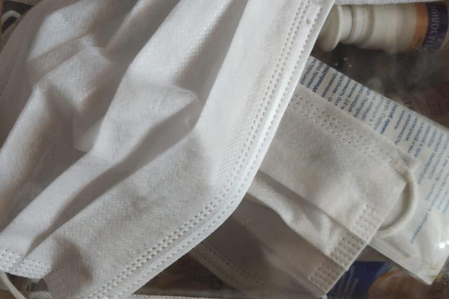 Из больницы в Сочи сбежали два пациента, которые не сделали тесты на коронавирус