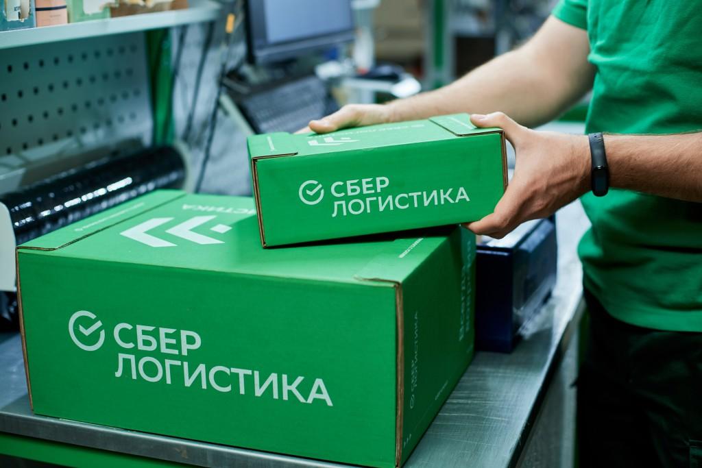 Жители Сочи теперь могут отправлять и получать посылки прямо в отделениях банка