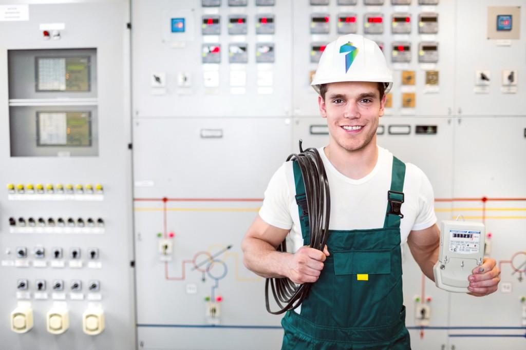 ТНС энерго Кубань