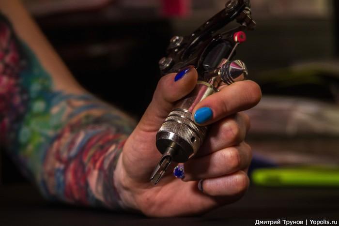 картинки татуировок ценами
