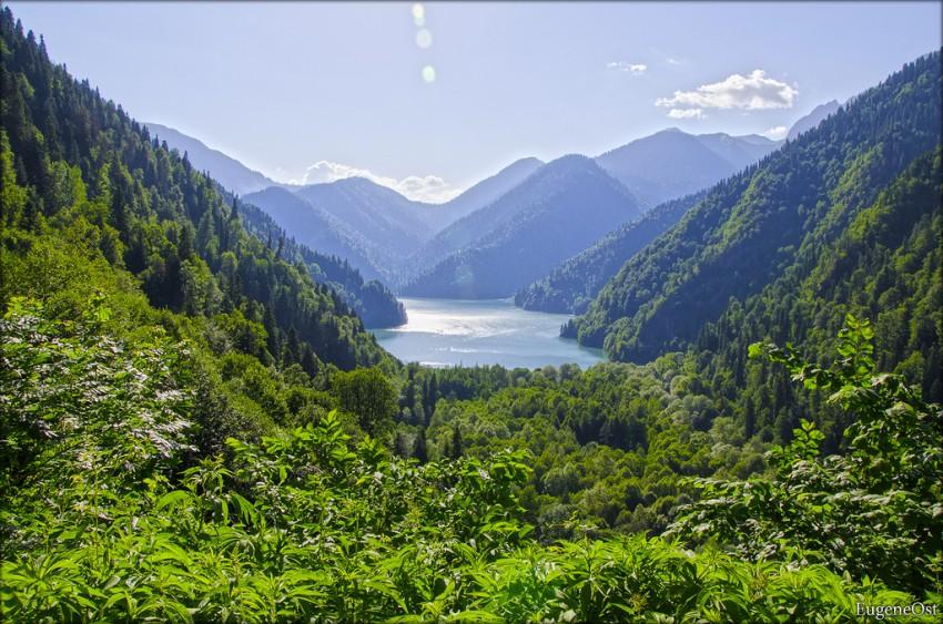Туры в абхазию на майские праздники