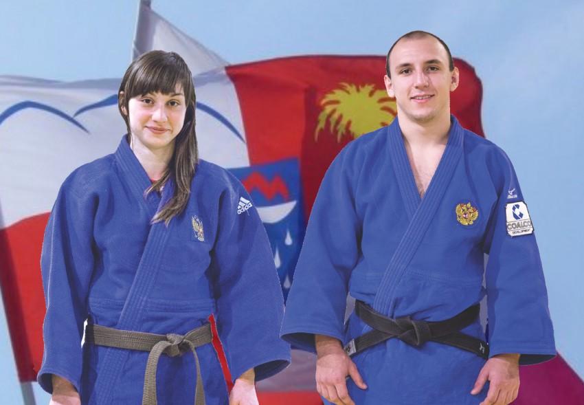 Кристина Карекян и Палян Карлен