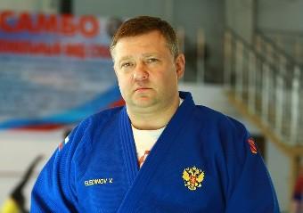 Елединов Владимир Борисович