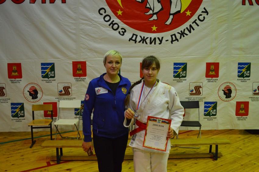 Ольга Авдеева и Мария Авдеева
