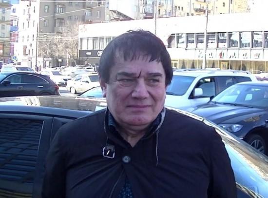 Анатолий Николаевич Пахомов