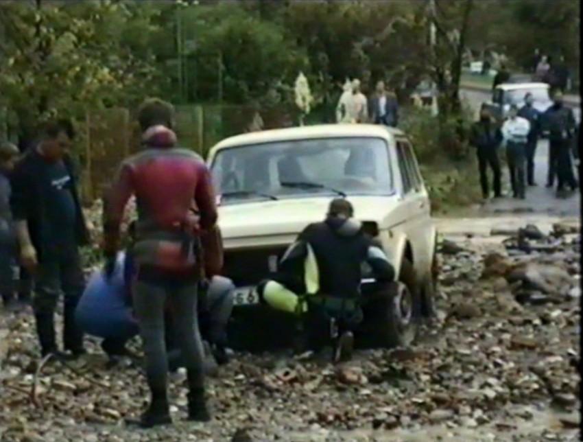 Наводнение в Сочи, 1999 год