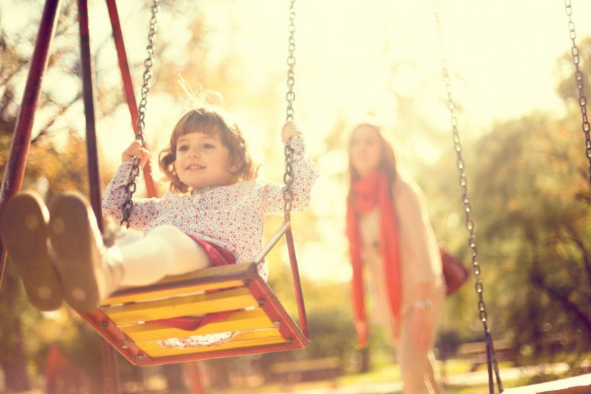 Детские площадки Сочи