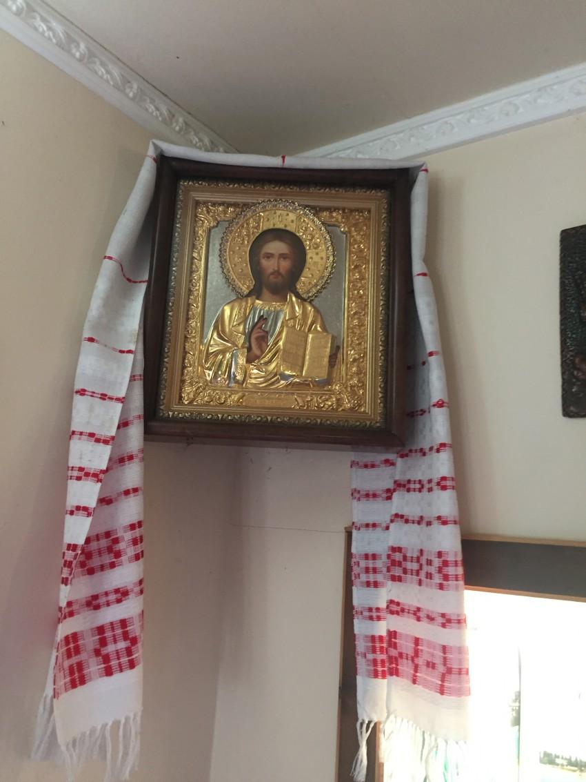 Подарок православных верующих