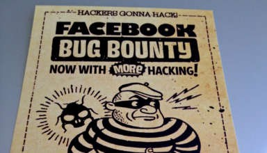 Facebook Bug Bounty Program
