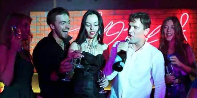 Короткометражный фильм «Ну, здравствуй, Оксана Соколова!»