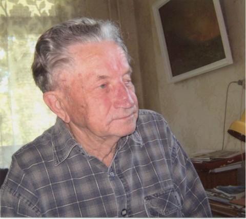 Иван Васильевич Широков