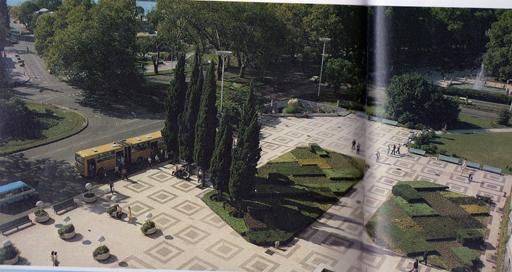 Старый город :) Добавляйте в комментарии фото старого Сочи.
