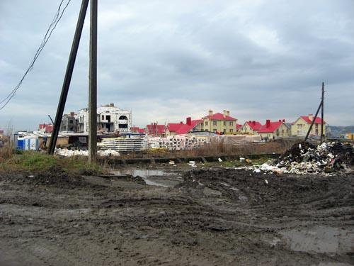 Пляж совхоза Россия Адлер и набережная - фото, видео, отзывы