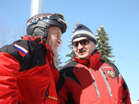 Лукашенко в Сочи будет скучать