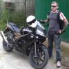 Продаю мотоцикл KYMCO QUANNON