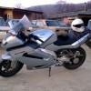 Продаю мотоцикл Aprilia RST 1000 Futura