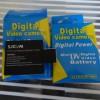 Аккумулятор для спорт камеры sjcam для серий SJ4000, SJ5000 M10