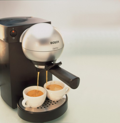 Продам Кофеварку Bosch TCA 4101 Barino