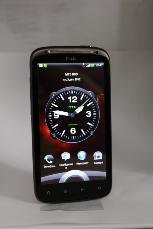 Продается HTC Sensation